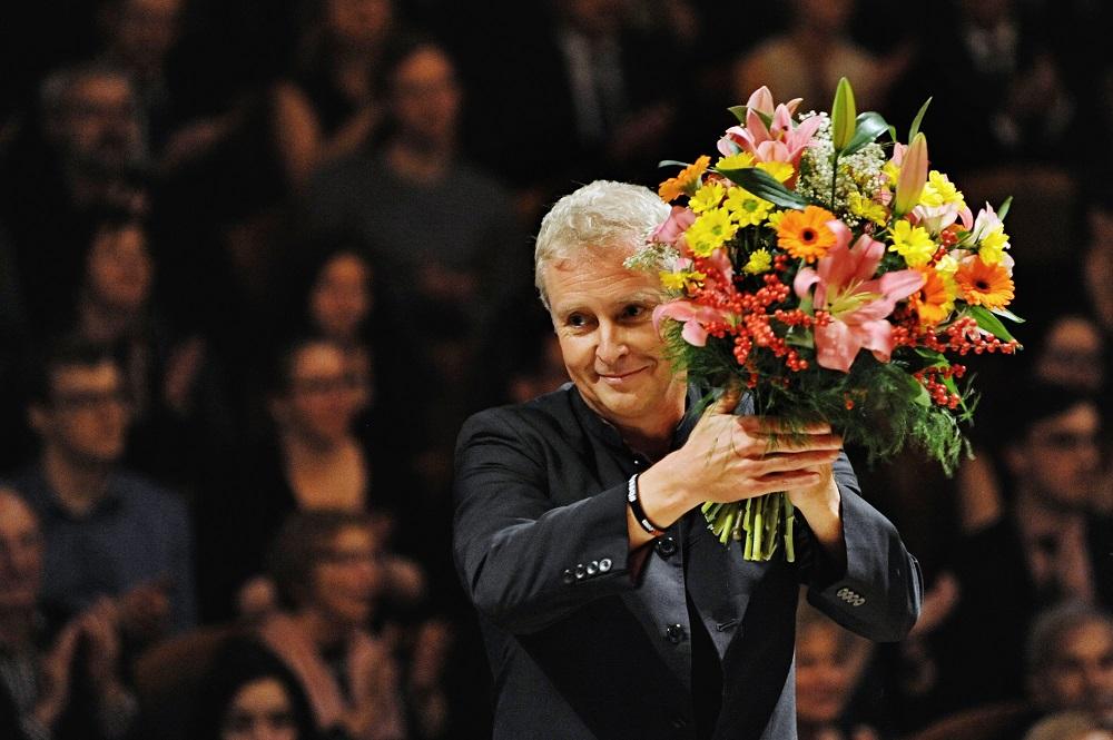 Rundfunk-Sinfonieorchester Prag -Chefdirigent ab September 2018